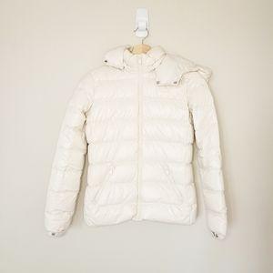Babaton Hudson Puffer Jacket